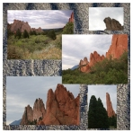 Garden of the Gods, Colorado