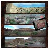 Chaco Canyon, New Mexico