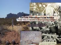 Superstition Mts. Arizona