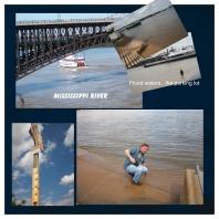 Mississippi River, St. Louis, Missouri