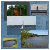 Wisconsin Lakes
