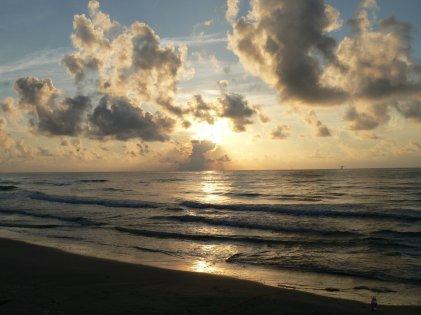 Sunrise, Myrtle Beach, South Carolina