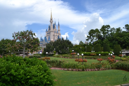 Magic Kingdom, Florida