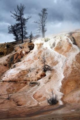 Yellowstone National Park, Wyoming
